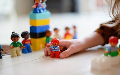 Gara Lego Primavera 2019